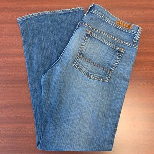 Polo Jean Co. Kelly Jean Boot Cut